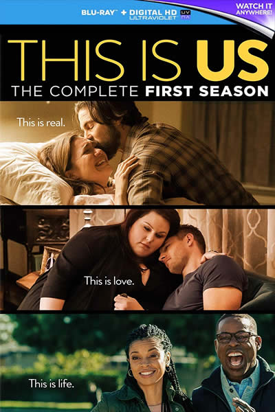 This is Us (Bluray)