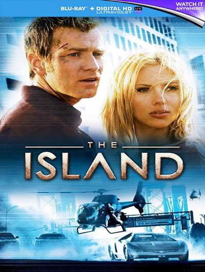 The Island - Ada (Bluray)