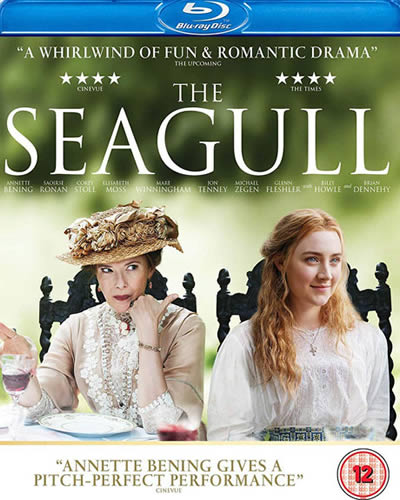 The Seagull (Bluray)