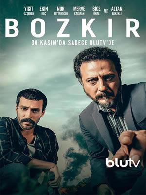 Bozkır - Sansürsüz - Full HD (Full)