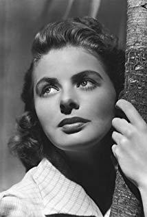 Ingrid Bergman Filmleri