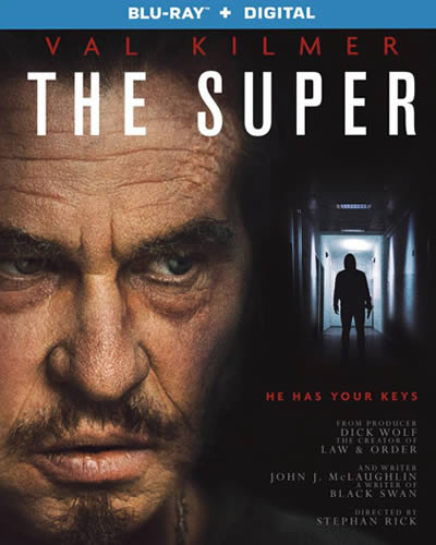 The Super (Bluray)