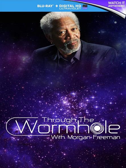 Through The Wormhole (Bluray - Dual)