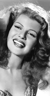 Rita Hayworth Filmleri