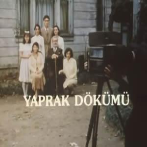 Yaprak Dökümü (1987)