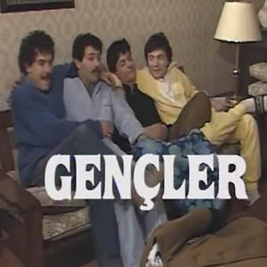Gençler (1989)