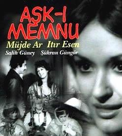 Aşk-ı Memnu (1975)