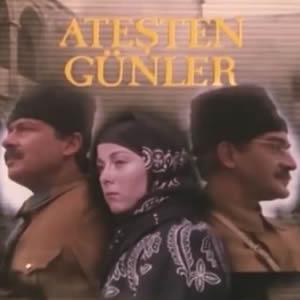 Ateşten Günler (1988)