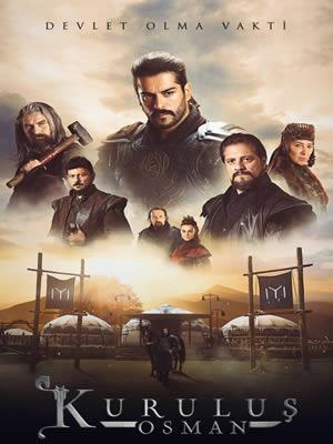 Kuruluş Osman - Full HD