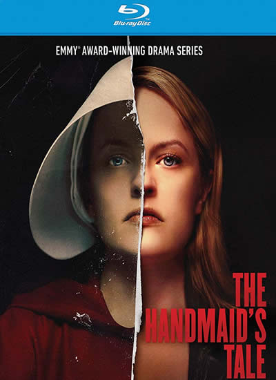 The Handmaid's Tale (Bluray)