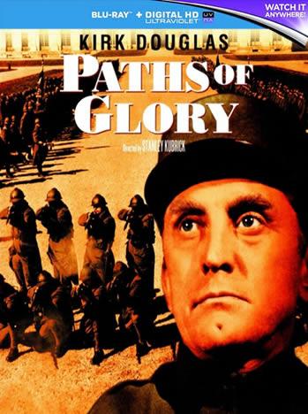 Paths of Glory - Zafer Yolları (Bluray)