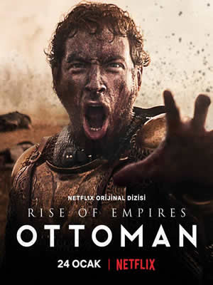 Rise of Empires Ottoman - Full HD