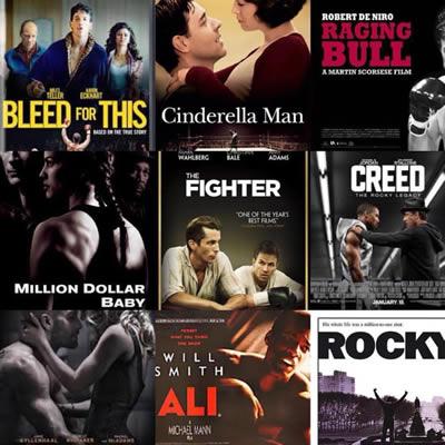 Boks Filmleri