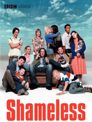 Shameless - UK