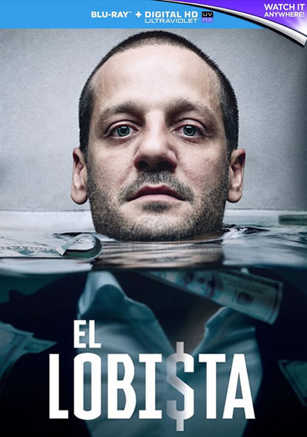 El Lobista (Bluray)
