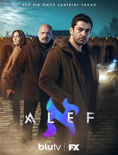 Alef - Sansürsüz - Full HD (Full)