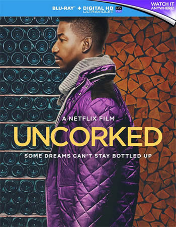 Uncorked (Bluray)
