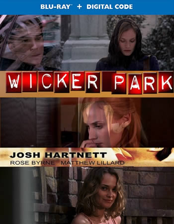 Wicker Park - Hep Seni Aradım (Bluray)