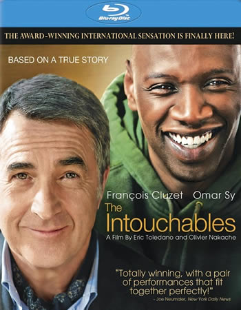 Intouchables - Can Dostum (Bluray)