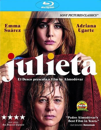 Julieta (Bluray)