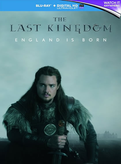 The Last Kingdom (Bluray - Dual)