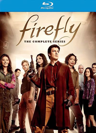 Firefly (Bluray)