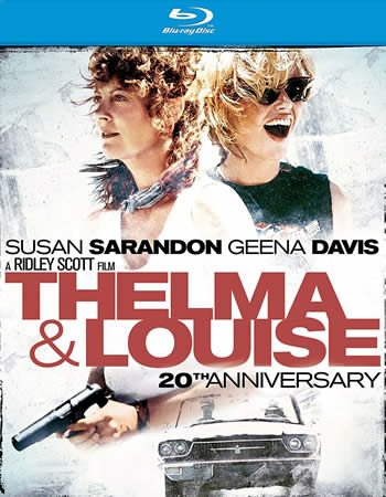 Thelma & Louise (Bluray)