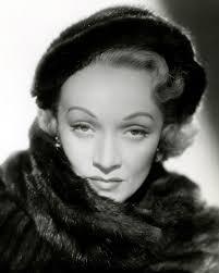 Marlene Dietrich Filmleri